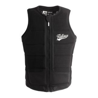Follow Stow Ladies Impact Jacket Black