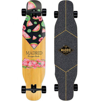 "Madrid Paddle Summer Breeze 42.5"" Complete Longboard"