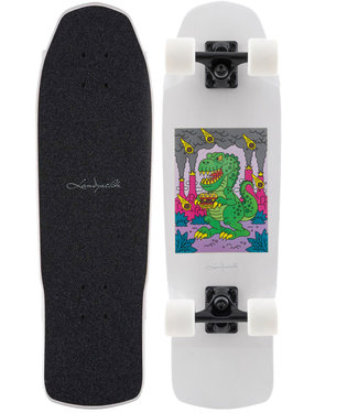 "Landyachtz Dinghy Last Supper 29"" Complete Cruiser"