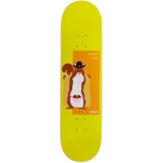 "Enjoi Party Animal Pro R7 Deedz 8.0"" Skateboard Deck"