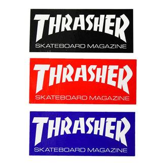 Thrasher Skate Mag Standard Sticker 3 Pack