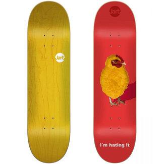 "Jart Junk Food LC 8.125"" Skateboard Deck"