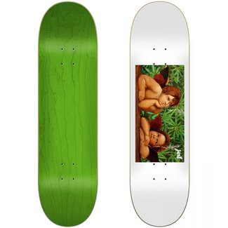 """Jart Renaissance LC 7.87"""" Skateboard Deck"""