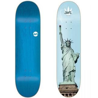 "Jart Weed Nation Liberty LC 8.625"" Skateboard Deck"