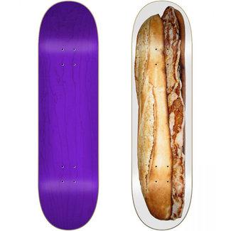 """Jart Baguette HC 8.0"""" Skateboard Deck"""