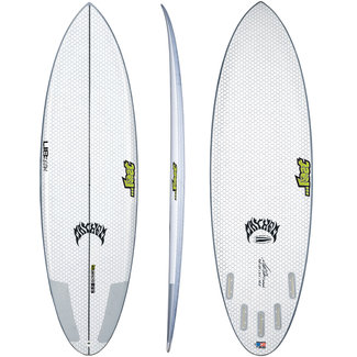 "Lib Tech Lost Quiver Killer 5'8"" Surfboard + FREE Lib Tech 44"" Longboard"
