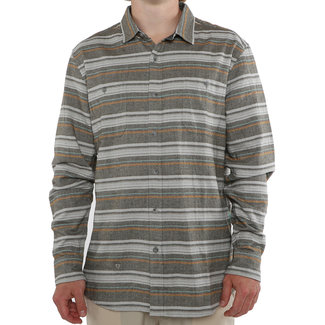 Vissla Volt Ls Flannel Long Sleeve JVH