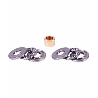 YOW Washers V4 Pack