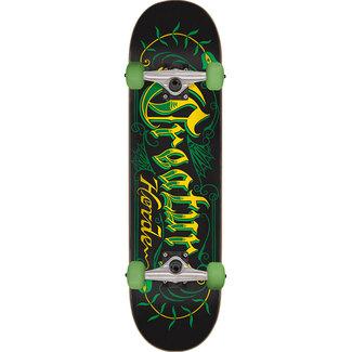 "Creature Horde Script 8"" Skateboard Complete"