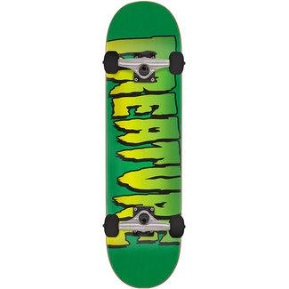 """Creature Logo SP20 8.0"""" Skateboard Complete"""