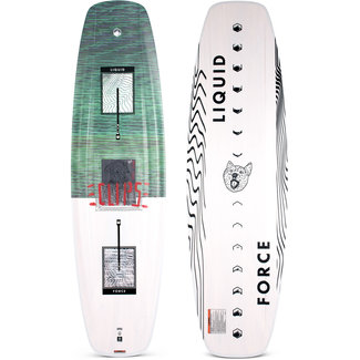Liquid Force Eclipse 164 Wakeboard
