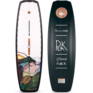 Liquid Force Peak 146 Wakeboard