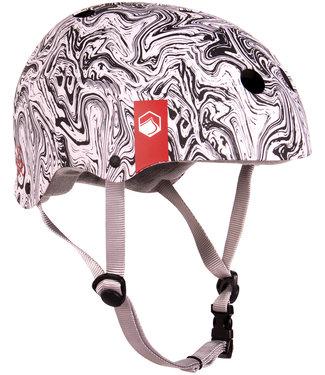 Liquid Force Helmet Flash Ce Swirl
