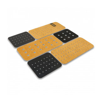 Dakine Front Foot Surf Traction Pad Goldenglow
