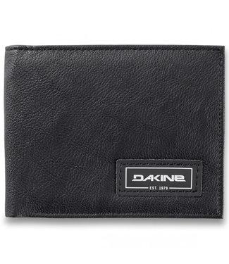 Dakine Riggs Coin Wallet Black II