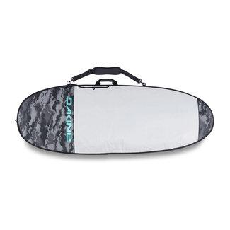 Dakine Daylight Surfboard Bag Hybrid Drkashcamo