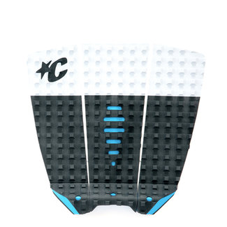 Creatures Of Leisure Mick Eugene Fanning Traction Pad Grey Lite Blue