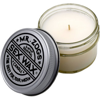 Sex Wax Coconut Candle