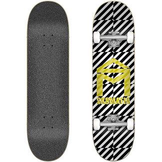 """Sk8Mafia House Logo OP 7.75"""" Skateboard Complete"""