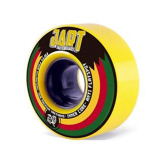 Jart Kingston Jart Wheels Pack 54MM/83B Skateboard Wheels
