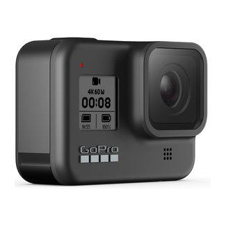 GoPro Hero 8 Black Pack + Free 32 GB Card