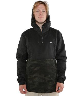 Salty Crew Deckhand Jacket Camo
