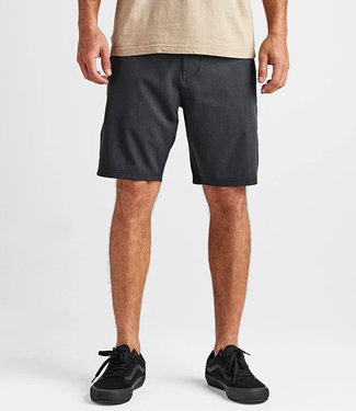 Roark Explorer Short Black