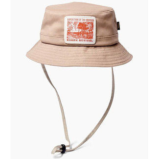 Roark Expeditions Bucket Hat Khaki