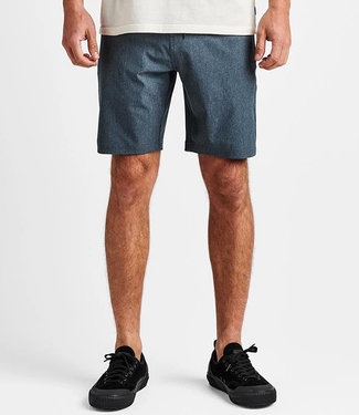 Roark Explorer Short Navy