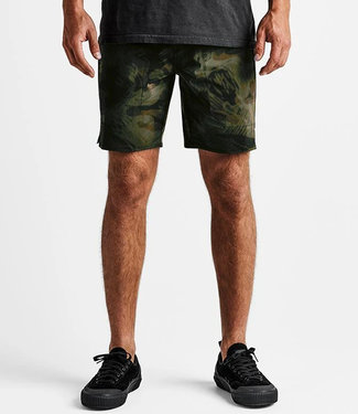 Roark Layover Adventure Short Camo