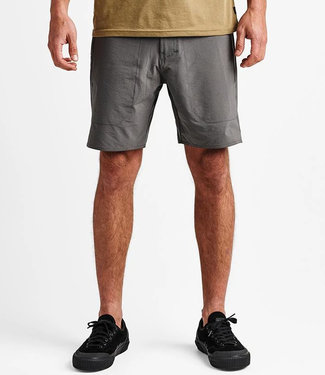 Roark Layover Adventure Short Grey
