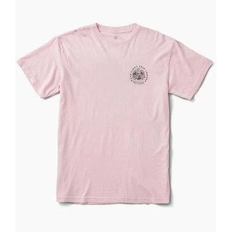 Roark Pack Light T-shirt Dusty Pink