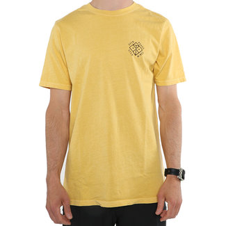 Roark Ghost Rider T-shirt Dusty Gold