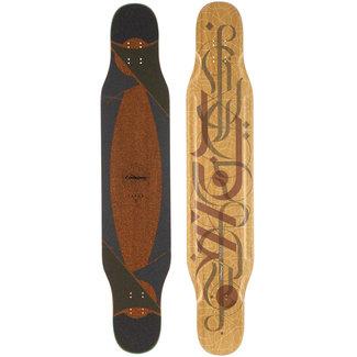 "Loaded Tarab 47"" Longboard Deck"