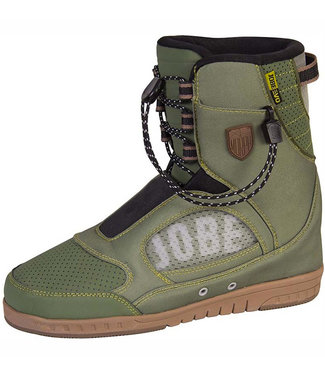 Jobe EVO Wakeboard Sneakers Morph Green