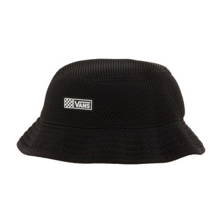 Vans Meshed Up Bucket Hat Black
