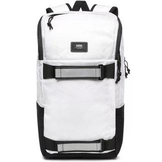 Vans Obstacle Skatepack Backpack White