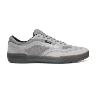 Vans Ave Pro Shoes (Reflective) Gray