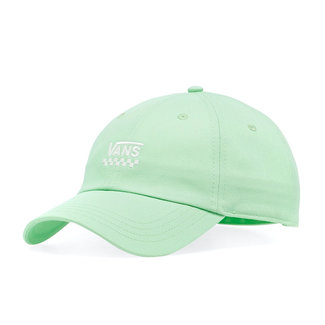 Vans Court Side Hat Green Ash/White