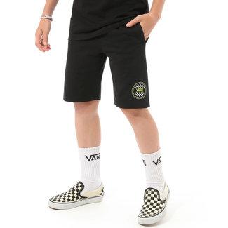 Vans OG Checker Fleece Short Ft Boys Black