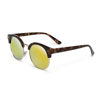 Vans Rays For Daze Sunglasses Tortoise/Sunsetmirror Lns
