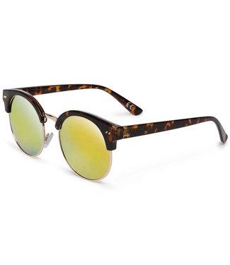 Vans Rays For Daze Sunglasses Tortoise/Sunset Mirror Lens SS21