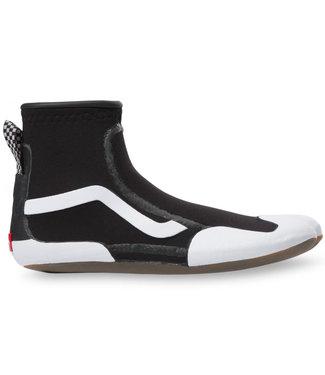 Vans 2 mm Surf Boot Mid Black/True White