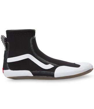 Vans UA Surf Boot Mid 1 Black/True White