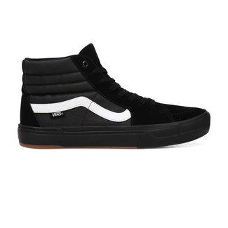 Vans Sk8-Hi Pro BMX Shoes Black/White
