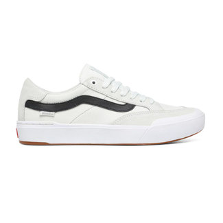 Vans Berle Pro Shoes Pearl/White