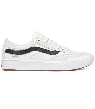 Vans Berle Pro Shoes Pearl/White