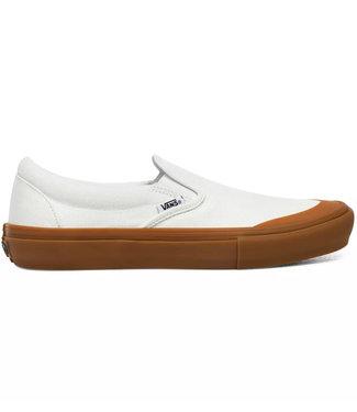 Vans Slip-On Pro Shoes Pearl/Gum