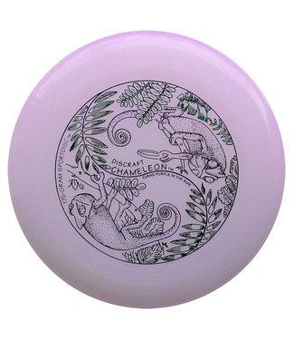 Discraft Ultimate Frisbee 175g Violet