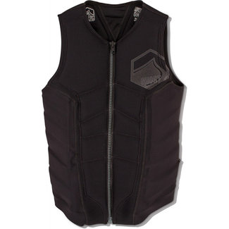 Liquid Force 2019 Ghost Comp Impact Vest Black